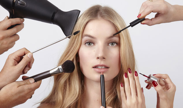 Could you use a beauty makeover